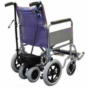 WHEELCHAIR POWERPAC