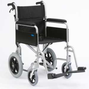 DRIVE MEDICAL LIGHT WEIGHT TRANSIT