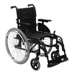 INVACARE ACTION 2 SELF PROPELLER