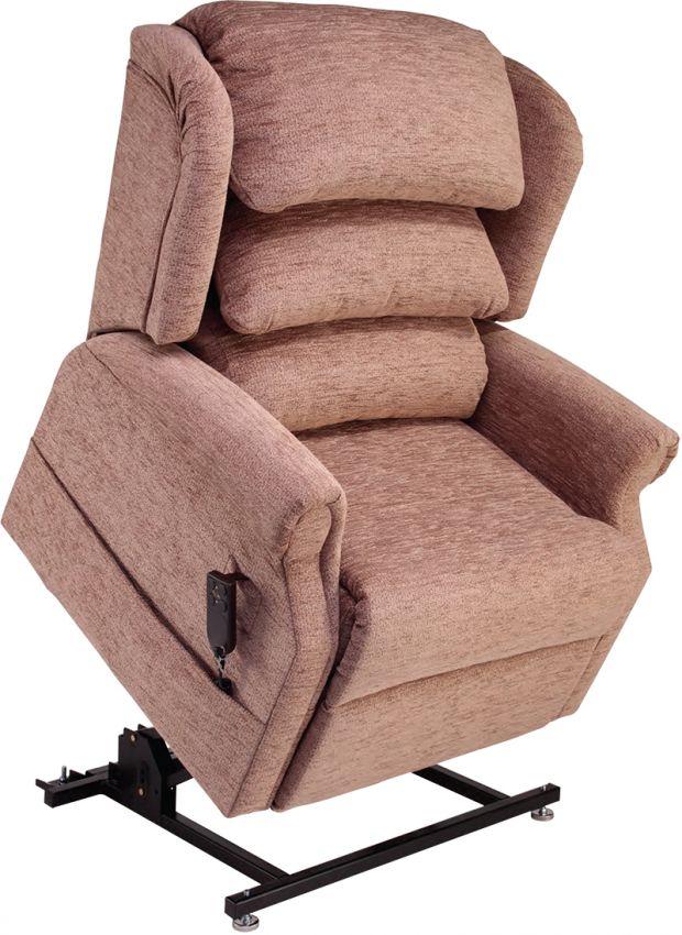 cosi chair Banwell 35 stone riser recliner