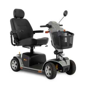 Pride Colt Deluxe 2.0 Mobility Scooter