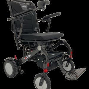 Pride iGo Lite Powered Wheelchair