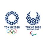 Tokyo Olympics and Paralympics Logo